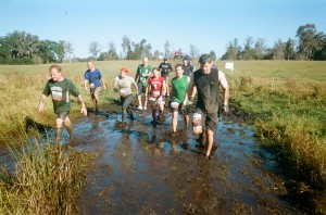 20 - mud walks